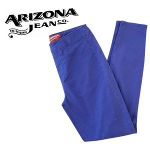 NEW Arizona Jean Co Clematis Blue Jeans, Size 3J